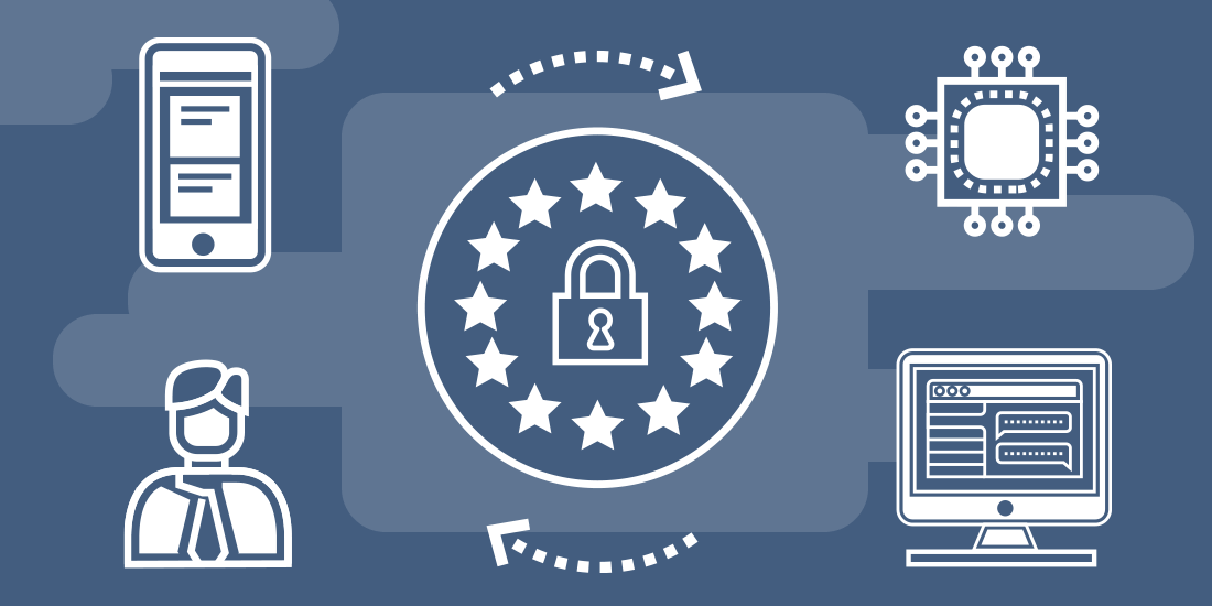 A complete guide for developers to ensure their applications are GDPR compliant.