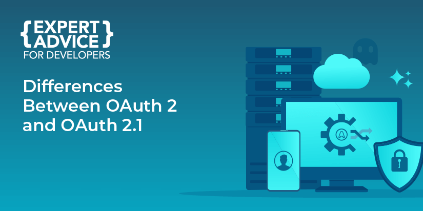 The OAuth 2.1 draft will soon be published as an RFC. Why did they write it? How were the OAuth 2 specifications modified? What will you have to change?