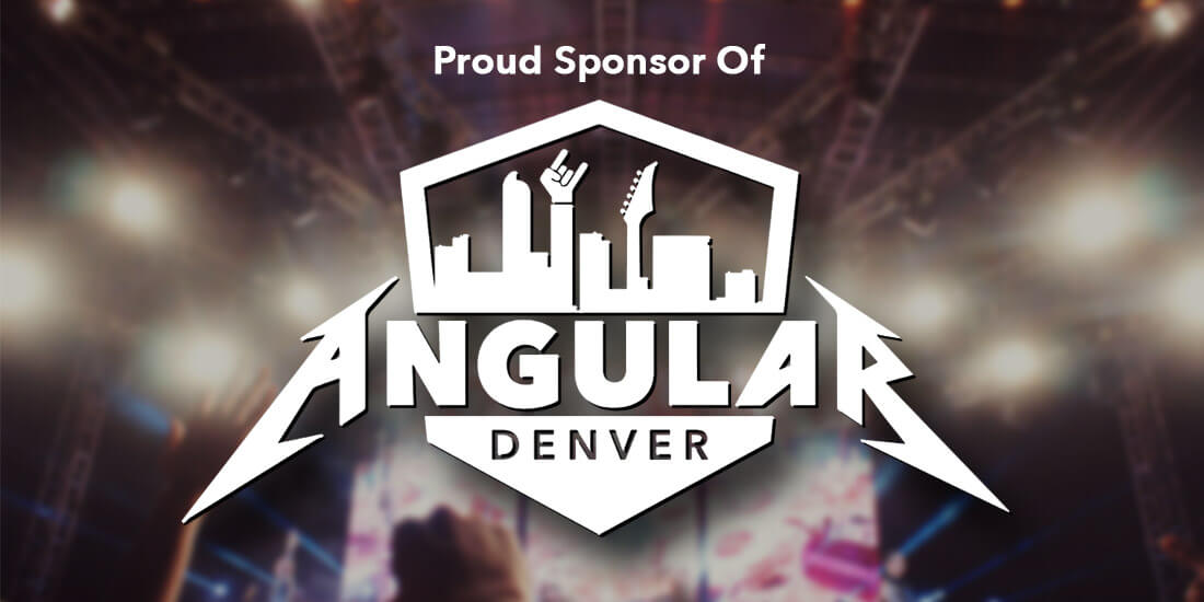 AngularDenver is Next Week!