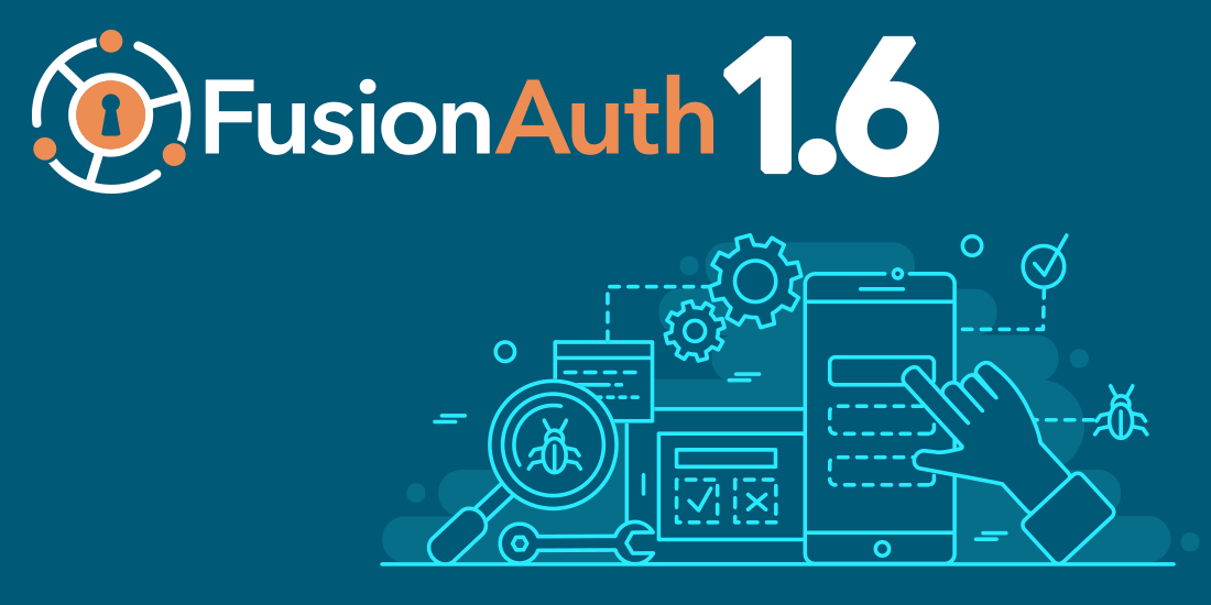 FusionAuth 1.6 Adds SAML Support and More