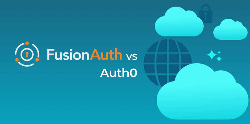 Compare FusionAuth and Auth0 for your identity and access management solution.