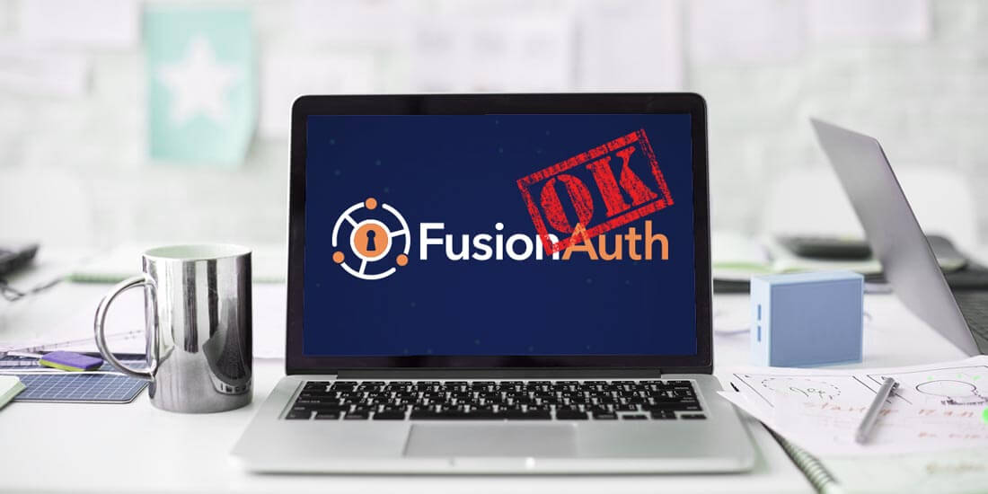 Is FusionAuth GDPR Compliant?