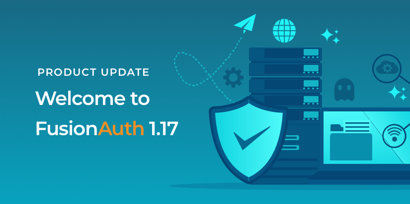The FusionAuth 1.17 Release offers Sign in with Apple, more flexibilty with identity provider user reconciliation and more.