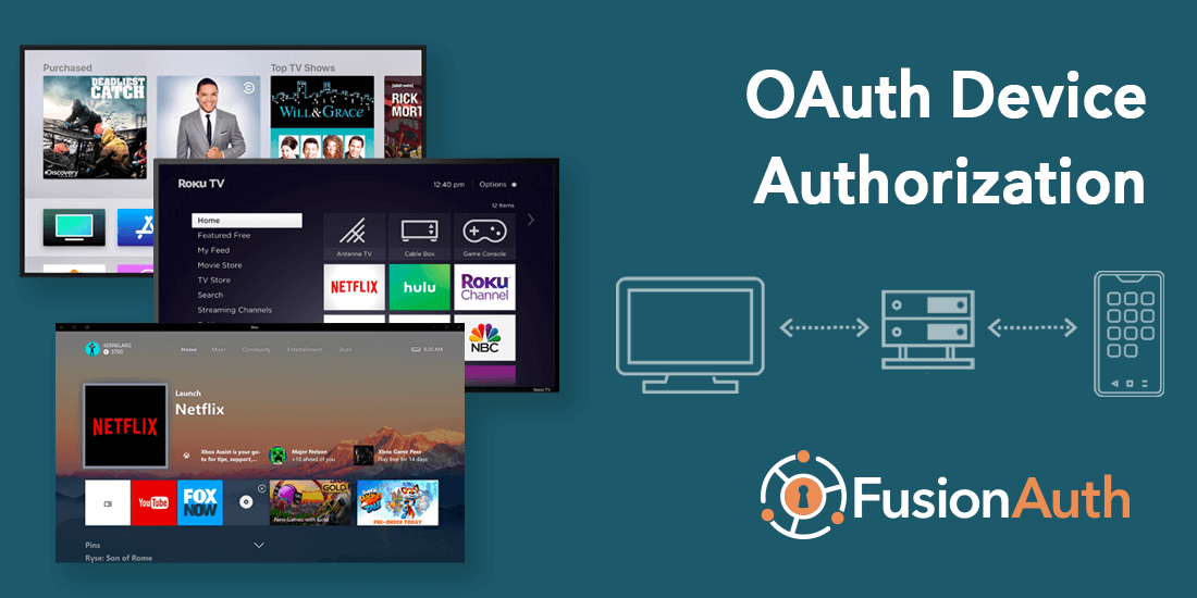 An overview of the OAuth 2 protocol and implementation