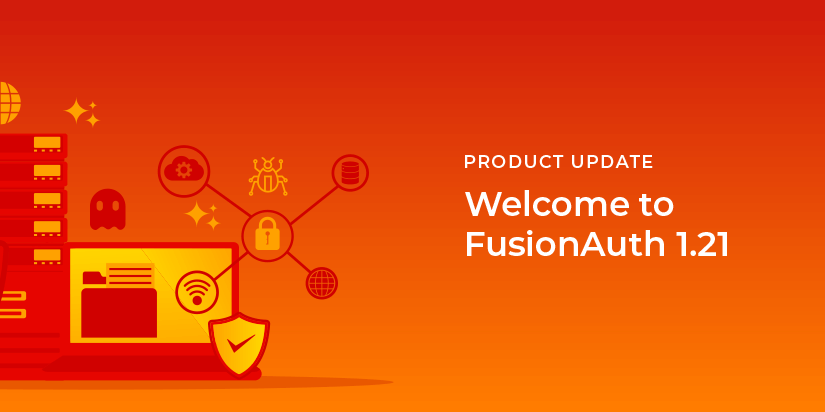 The FusionAuth 1.21 Release offers SAML improvements and PKCE support for OIDC